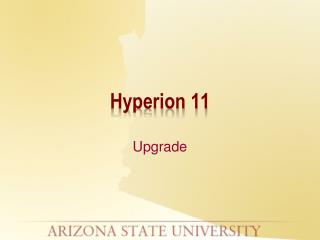 Hyperion 11