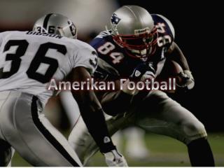 Amerikan Football