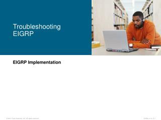 EIGRP Implementation