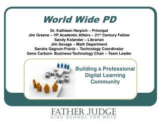 World Wide PD