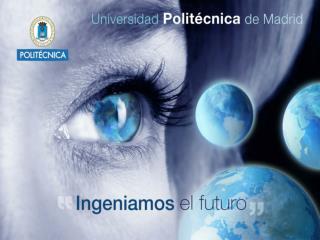 Presentación de la Asignatura CÁLCULO I 7.5 Créditos Titulación: INGENIERO DE MINAS