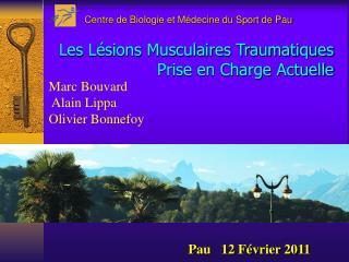 Centre de Biologie et Médecine du Sport de Pau