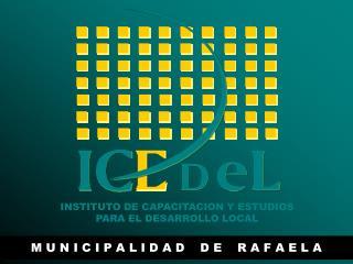INSTITUTO DE CAPACITACION Y ESTUDIOS PARA EL DESARROLLO LOCAL