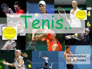 Tenis..