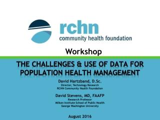 TOWARD TOTAL   COMMUNITY HEALTH