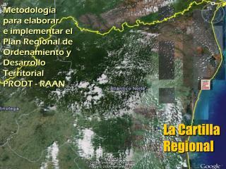 La Cartilla Regional