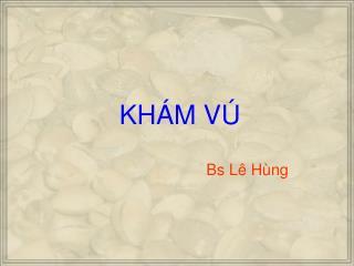 KH M V