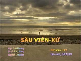 Nhạc : Lam Phương