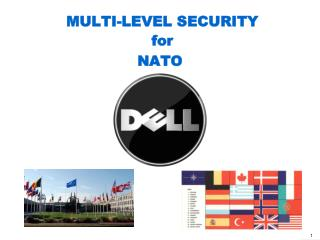 MULTI-LEVEL SECURITY  for  NATO