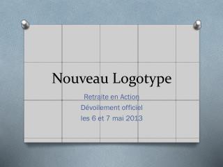 Nouveau Logotype