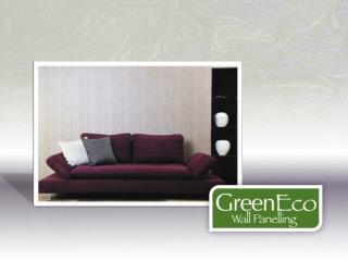 Why  CanwelBroadLeaf  Should Choose GreenEco  Wall  Panelling