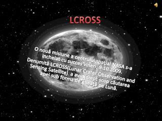 LCROSS