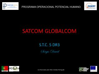 SATCOM GLOBALCOM