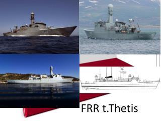 FRR  t.Thetis