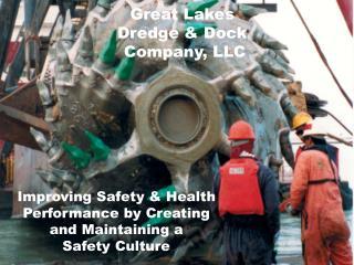 Great Lakes  Dredge & Dock  Company, LLC