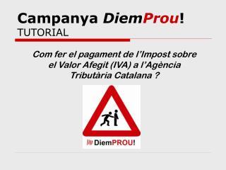 Com fer el pagament de l'Impost sobre el Valor Afegit (IVA) a l'Agència Tributària Catalana ?
