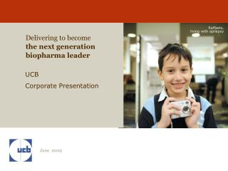 Delivering to become the next generation biopharma leader