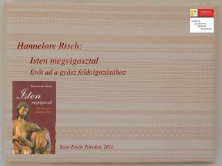 Hannelore Risch: