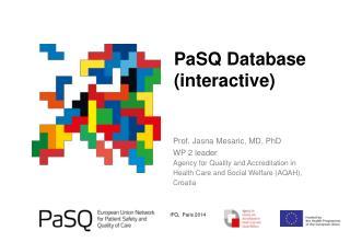 PaSQ Database ( interactive )