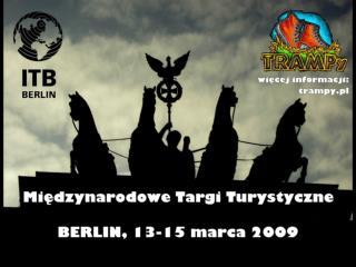 Czym jest ITB BERLIN?