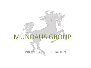 MUNDAUS GROUP