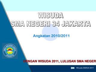 Angkatan 2010 / 2011