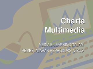 Charta  Multimedia