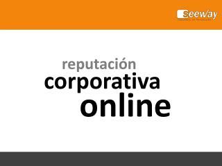 corporativa online
