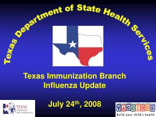 Influenza Update