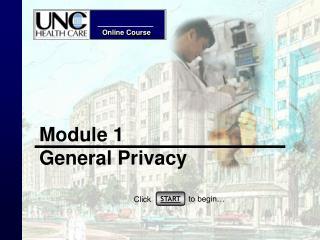 Module 1  General Privacy