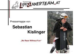 Sebastian  Kislinger