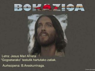 BOKAZIOA