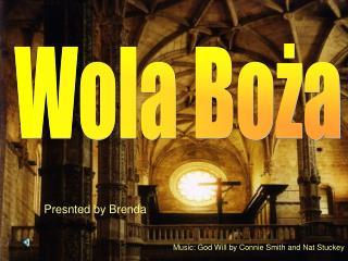 Wola Bo?a