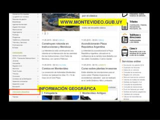 WWW.MONTEVIDEO.GUB.UY