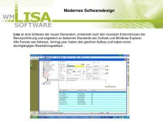 Modernes Softwaredesign