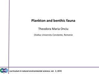 curriculum in natural environmental science, vol.  2, 2010