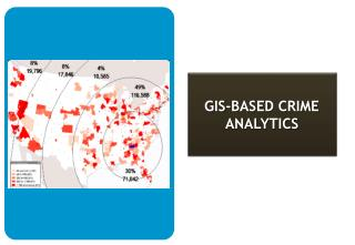 GIS-BASED CRIME ANALYTICS