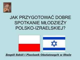 Zespół Szkół i Placówek Oświatowych w Skale