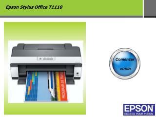 Epson  Stylus Office T 11 1 0