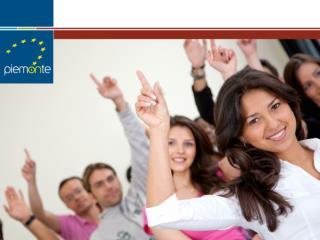 Campus Piemonte: Il sistema  dell' ALTA FORMAZIONE
