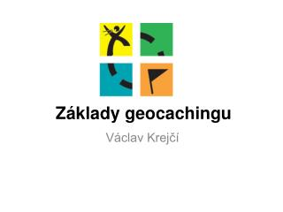 Základy geocachingu