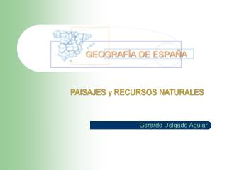 Gerardo Delgado Aguiar