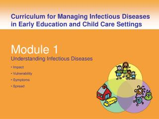Curriculum for Managing Infectious Diseases in Early Education and Child Care Settings