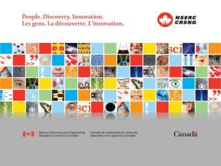 CCCESD University of Ottawa November 5, 2010