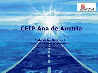 CEIP Ana de Austria
