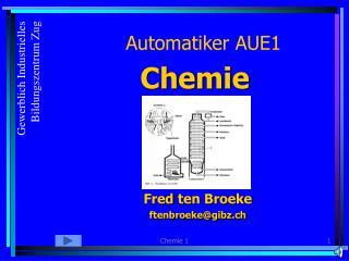 Automatiker AUE1