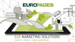 B2B MARKETING SOLUTIONS SEARCH  �  DISPLAY  -  EMAIL MARKETING