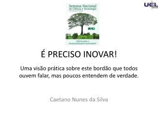 Caetano Nunes da Silva