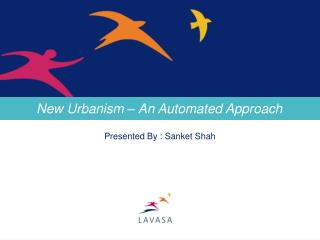 New Urbanism – An Automated Approach