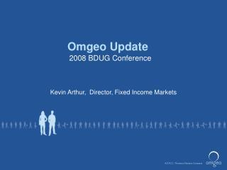 Omgeo Update